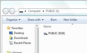 آموزش حذف ویروس شورتکات Shortcut از فلش مموری